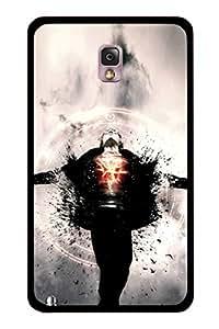 SLR Designer Back Case For Samsung Galaxy Note 3 ( N9005 )
