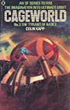 img - for The Tyrant of Hades (Cageworld #3) book / textbook / text book