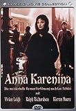 Anna Karenina - Vivien Leigh, Kieron Moore, Sir Ralph Richardson