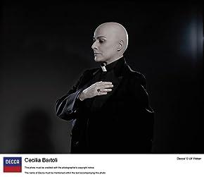Bilder von Cecilia Bartoli