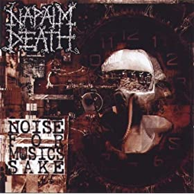 Cover image of song If the truth be known by Napalm Death
