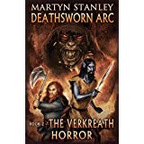 The Verkreath Horror (Deathsworn Arc Book 2)by Martyn Stanley