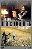 echange, troc Coffret ulrich kohler : montag ; bungalow