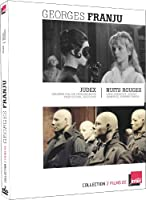 2 films de Georges Franju : JUDEX & NUITS ROUGES
