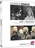 echange, troc 2 films de Georges Franju : JUDEX & NUITS ROUGES