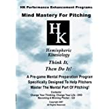 Mind Mastery For Pitching (DVD & CD) ~ Ernest Solivan