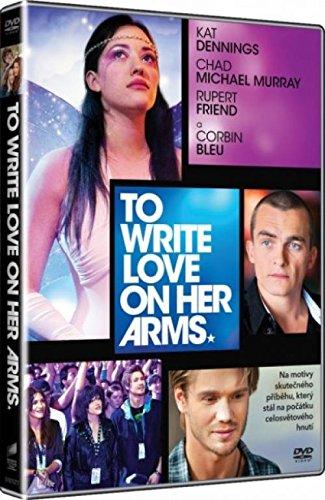 To write love on her arms (Versión checa)
