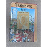 The Neverending Story ~ Ralph Manheim