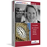 "Sprachenlernen24.de Englisch-Basis-Sprachkurs: PC CD-ROM f�r Windows/Linux/Mac OS X + MP3-Audio-CD f�r MP3-Player. Englisch lernen f�r Anf�nger.von ""Sprachenlernen24.de"""