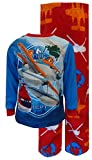 Disney Pixar Planes Fire & Rescue Fire Dept. Toddler Pajama for boys