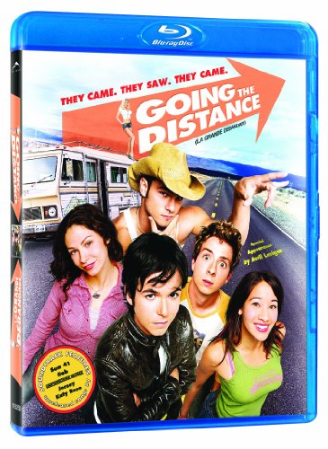 Going The Distance [Blu-ray] [Blu-ray] (2010)