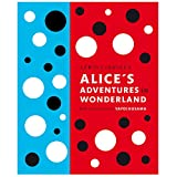 Alice's Adventures in Wonderland illustrated by Yayoi Kusama (Hardback)
