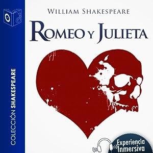 Romeo y Julieta [Romeo and Juliet] Audiobook