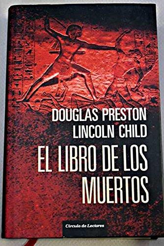 El Libro De Los Muertos