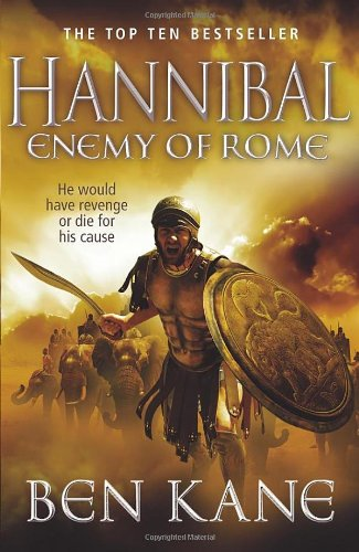 Hannibal: Enemy of Rome (Hannibal 1)