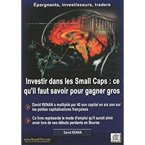 Investir dans les small caps