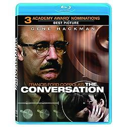 The Conversation [Blu-ray]