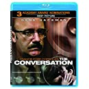 The Conversation [Blu-ray]