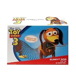 Slinky Dog Slinky Dog Toy Story Ausgabe (Japan-Import)