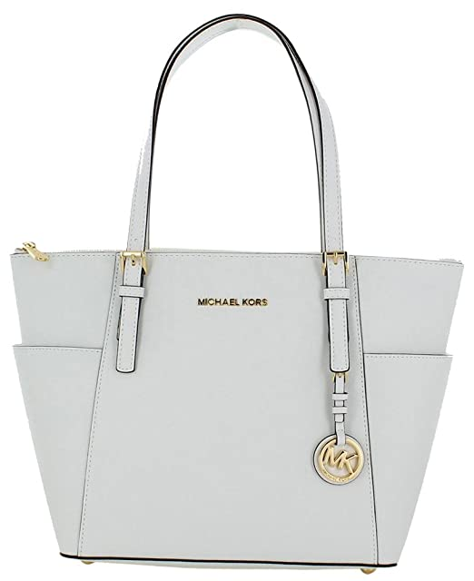 Michael Kors Jet Set East West Women's Tote Bag Handbag Purse 30F2GTTT8L