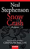 Image of Snow Crash: Roman (German Edition)