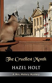 The Cruellest Month (A Mrs. Mallory Mystery)