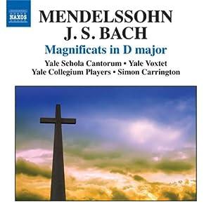 Magnificats in D Major
