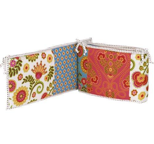 Cotton Tale Designs Gypsy Bumper