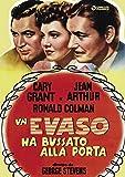 Un Evaso Ha Bussato Alla Porta [Italia] [DVD]