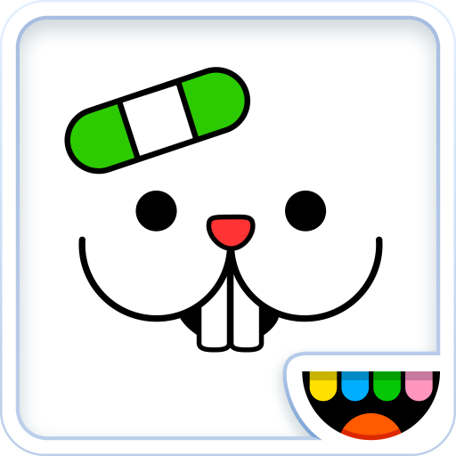 Free App of the Day is Toca Pet Doctor