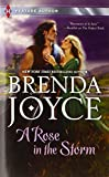 A Rose in the Storm (Harlequin Feature Author)