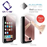 CAPDASE iPhone 3G & 3GS Professional Screen Guard mira 'Red Glass Mirror' 「レッド・ミラー」 液晶保護シート SPIH3G-MR