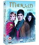 Merlin Series 5: Volume 1 [DVD]