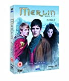 Merlin: Season Five, Volume 1 [Region 2 - Non USA Format] [UK Import]