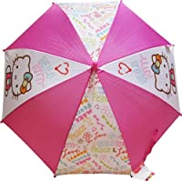 "Wonders Shop USA Hello Kitty Kids Umbrella Sun Rain 24"" by Sanrio from Sanrio"