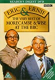 Eric & Ernie - The Very Best of Morecambe & Wise At The BBC - Volumes 1, 2, 3