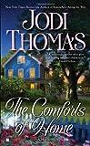 The Comforts of Home (Harmony Novels)