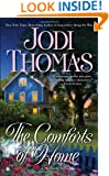 The Comforts of Home (Harmony Novels)