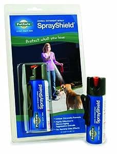SprayShield Animal Deterrent Spray with Belt Clip