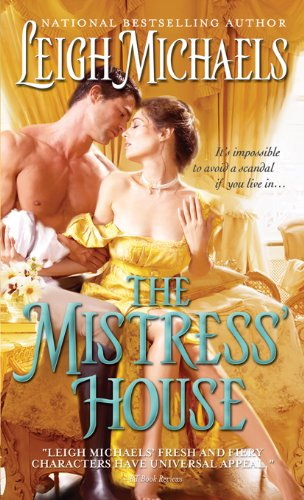 Mistress' House by Leigh Michaels