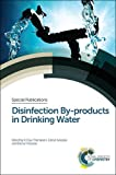 img - for Disinfection By-products in Drinking Water (Special Publications) book / textbook / text book
