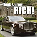 Think & Grow Rich (       UNABRIDGED) by Napolean Hill Narrated by Jai Hutcherson