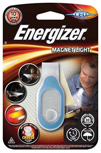 Energizer Small calamita Light con 2 x CR2032 funzione 638668
