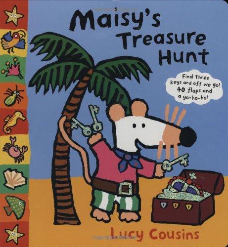 Maisy's Treasure Hunt