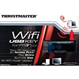 Thrustmaster WiFi Access Point USB Key (PS3)by Thrustmaster