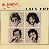 It's Personal by City Boy (2009-11-24)