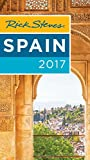 img - for Rick Steves Spain 2017 book / textbook / text book