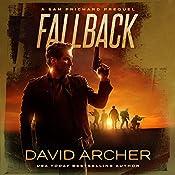 Fallback: A Sam Prichard Mystery | David Archer