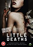 Little Deaths - Exclusive Directors' Cut [DVD]