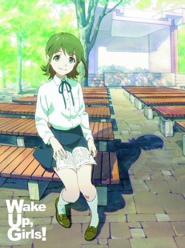 Wake Up, Girls!  3 初回生産限定版 [Blu-ray]